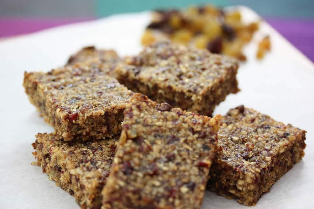 granola_bar_library_snacks