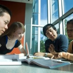 How Study Groups Can Help Improve Your Score