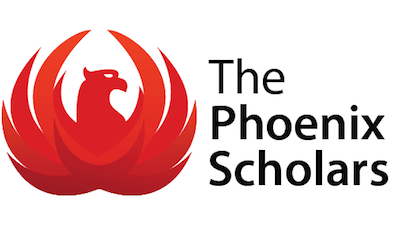 The Phoenix Scholars Logo