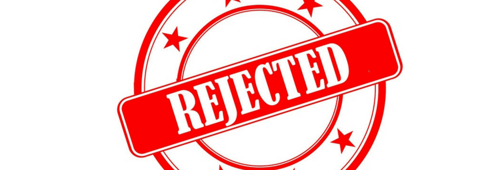 You Can Do It: Reject Rejection!