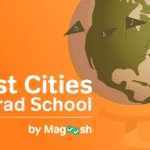 The Best Cities for Grad School