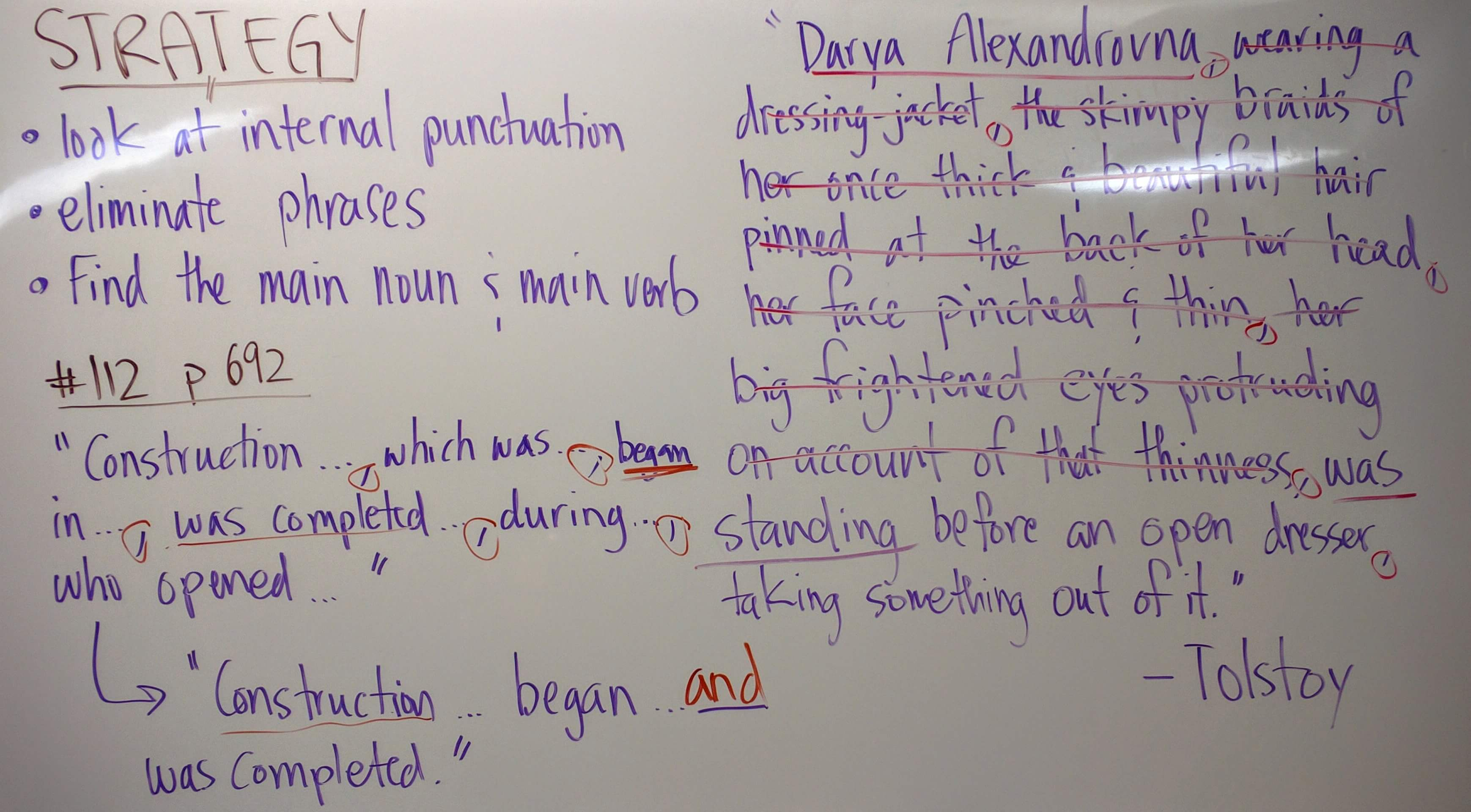 Gmat tuesday sentence correction complex subject verb agreement heres this weeks board sc subjectverb agreement and breaking down complex sentences platinumwayz