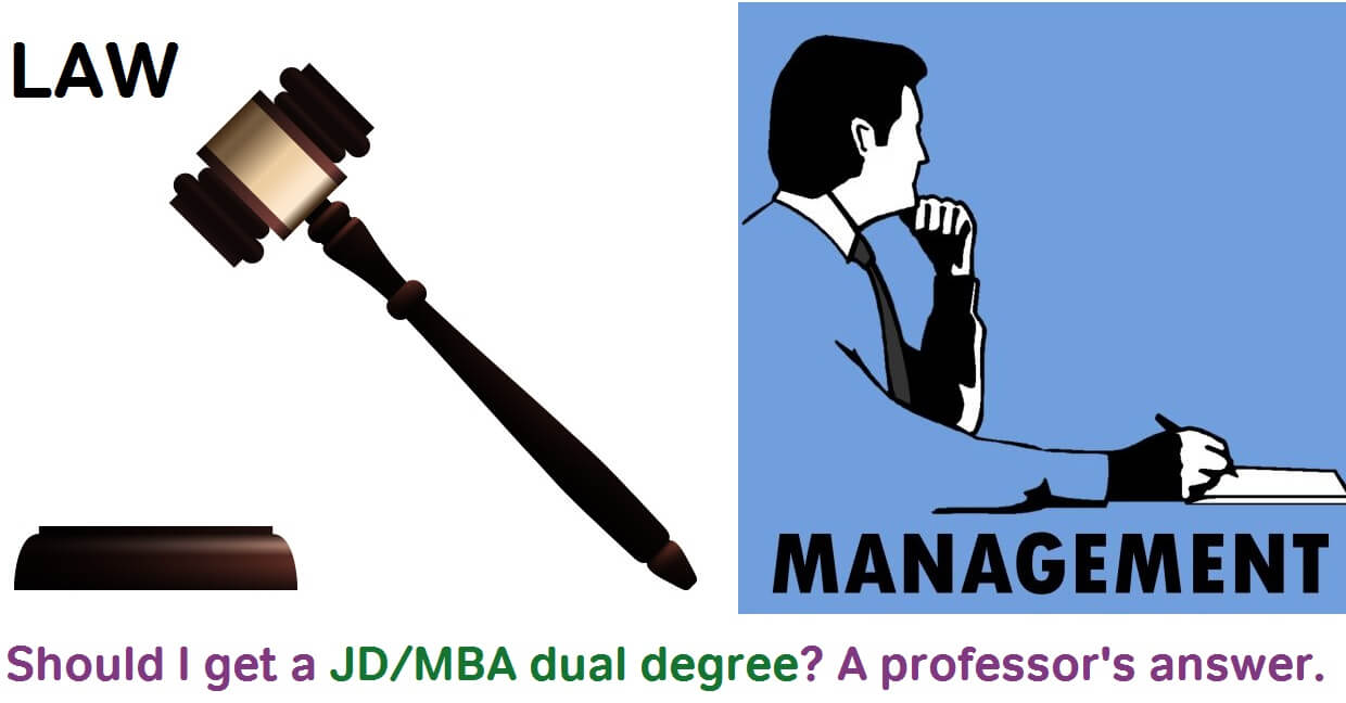the jd mba student a professorial perspective gmat blog
