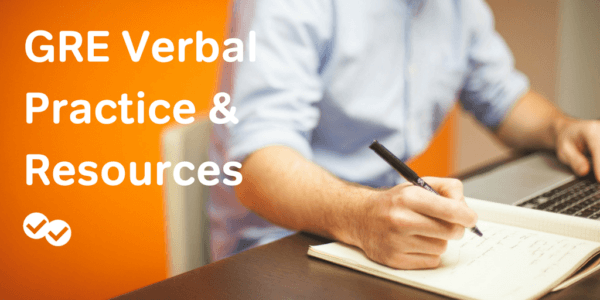 GRE Verbal Practice