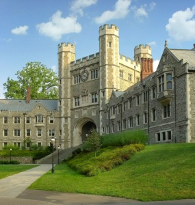 What are my chances of getting into Princeton?