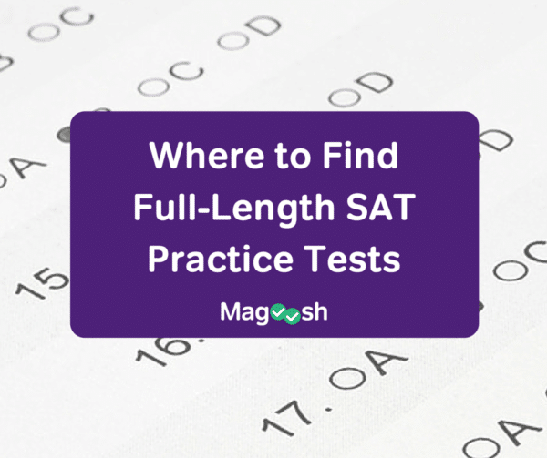 Are there any sites that offer sample SAT tests?