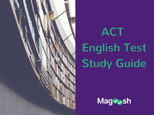 ACT-English-Test-Study-Guide