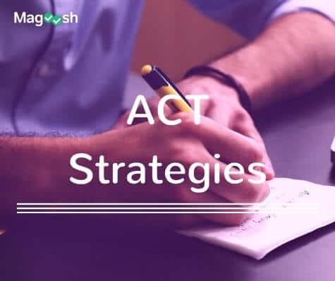 ACT Strategies