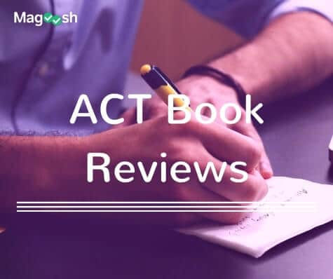 ACT Book Reviews