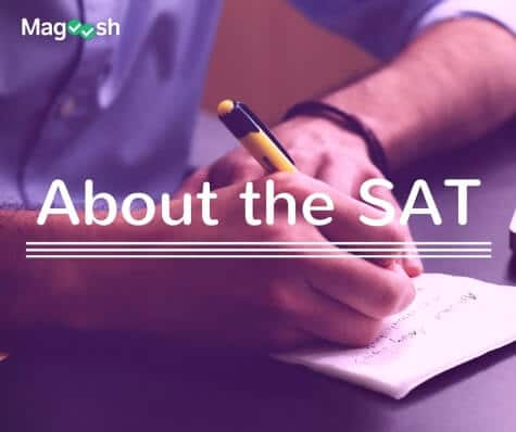 About the SAT