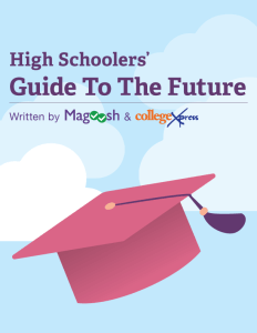 high schoolers guide to the future ebook