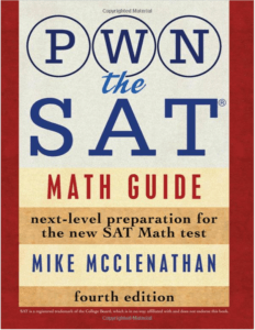 PWN the SAT - SAT Book Review 2016