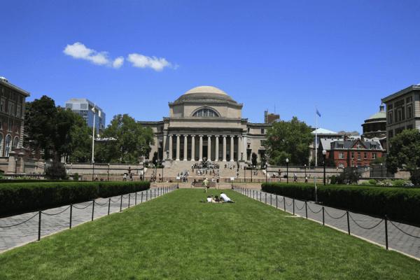 Picture of Columbia University -magoosh