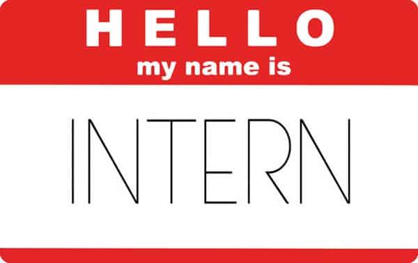 Should you Intern in High School? Yes!