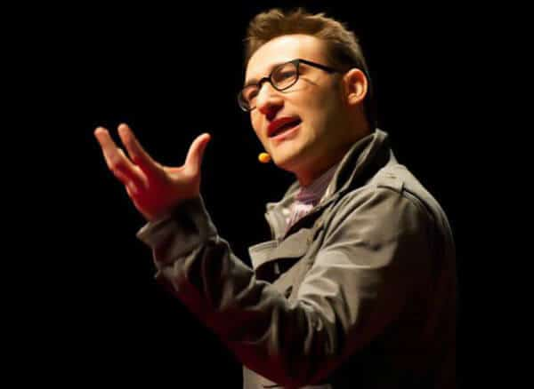 Simon Sinek Ted Talks