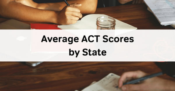 Done connecticut and massachusetts your average composite act score