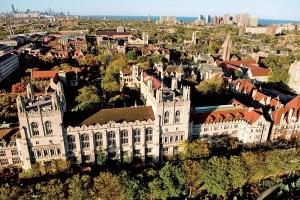 University of Chicago ACT Scores -Magoosh