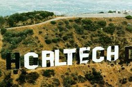 caltech act scores