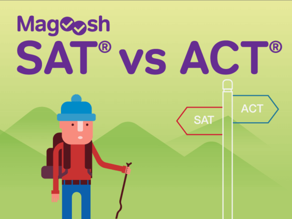 SAT v ACT Magoosh