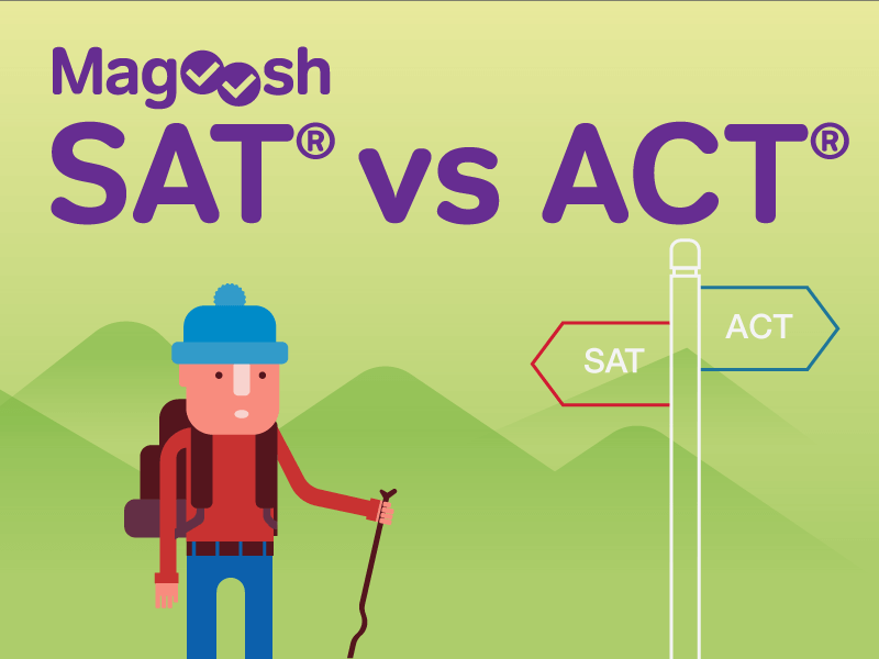 Act Vs Sat Ultimate Guide To Choosing The Right Test Video