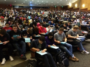 AP English Literature Exam -Magoosh