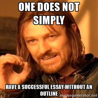 essay-outline-meme- New SAT Essay