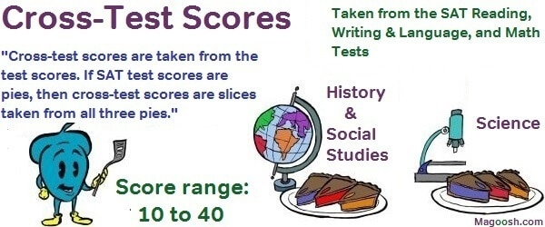 Do colleges look at your sat essay score