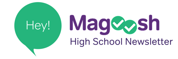 high school newsletter magoosh