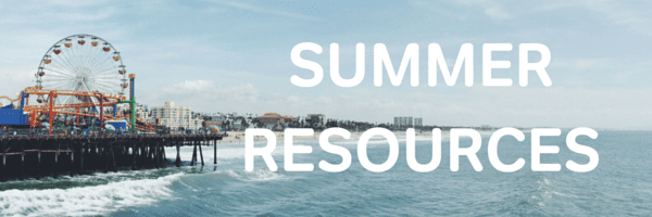 10 best summer prep resources
