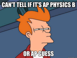 AP Physics Exams -magoosh