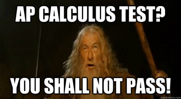 AP Calculus AB and BC Exams -Magoosh