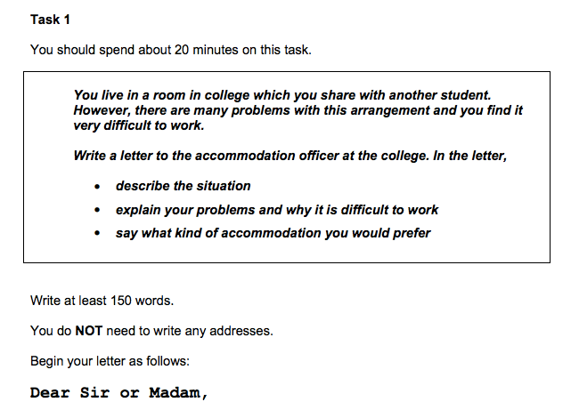 IELTS Writing Task 2: 5 Step Approach