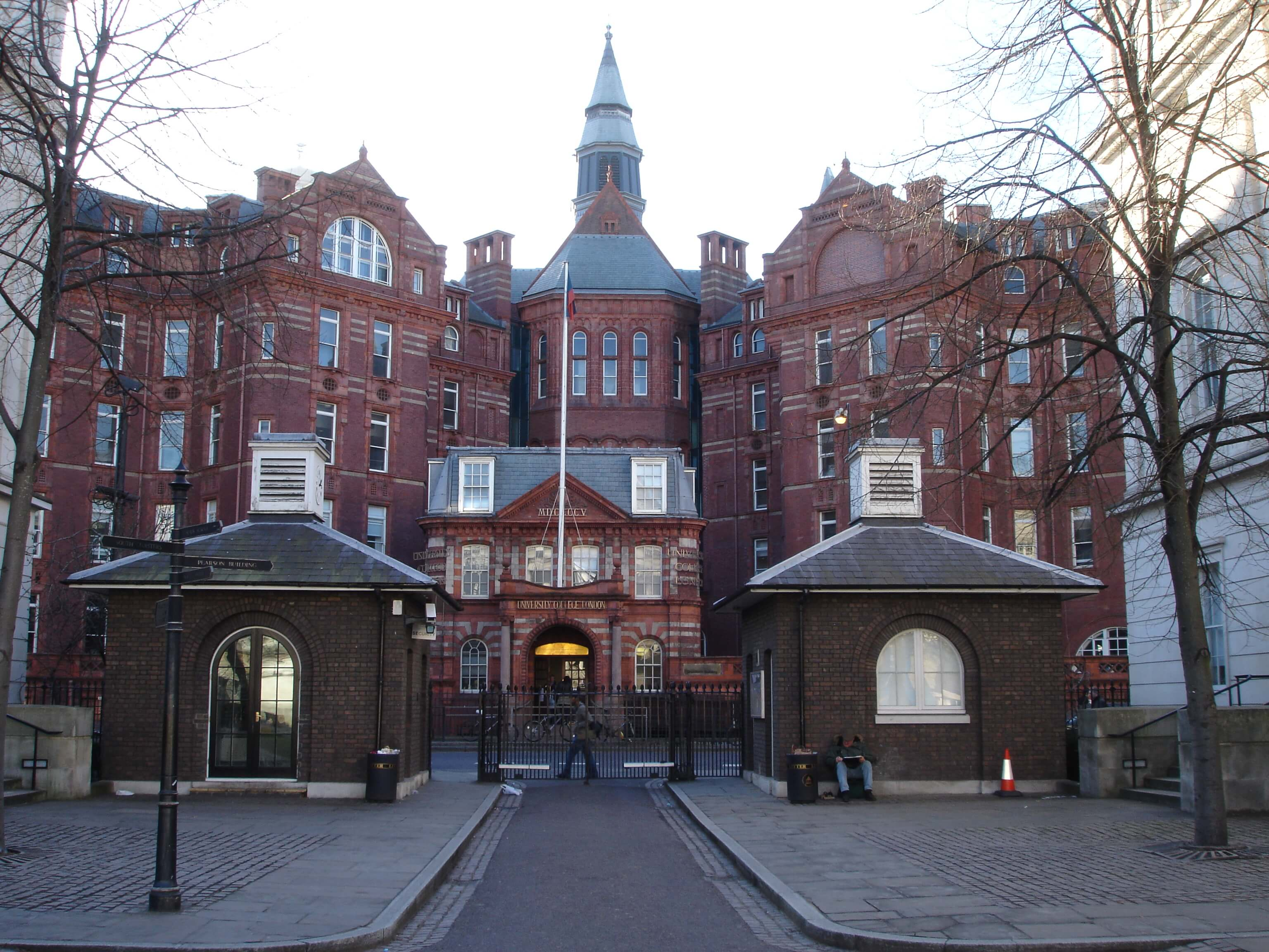University College London-magoosh