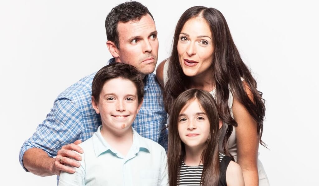 IELTS conversational vocabulary: immediate family - magoosh