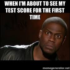 Kevin Hart Acceptable MAT Test Score -magoosh