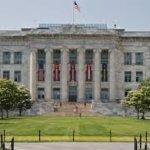 Harvard MCAT Scores