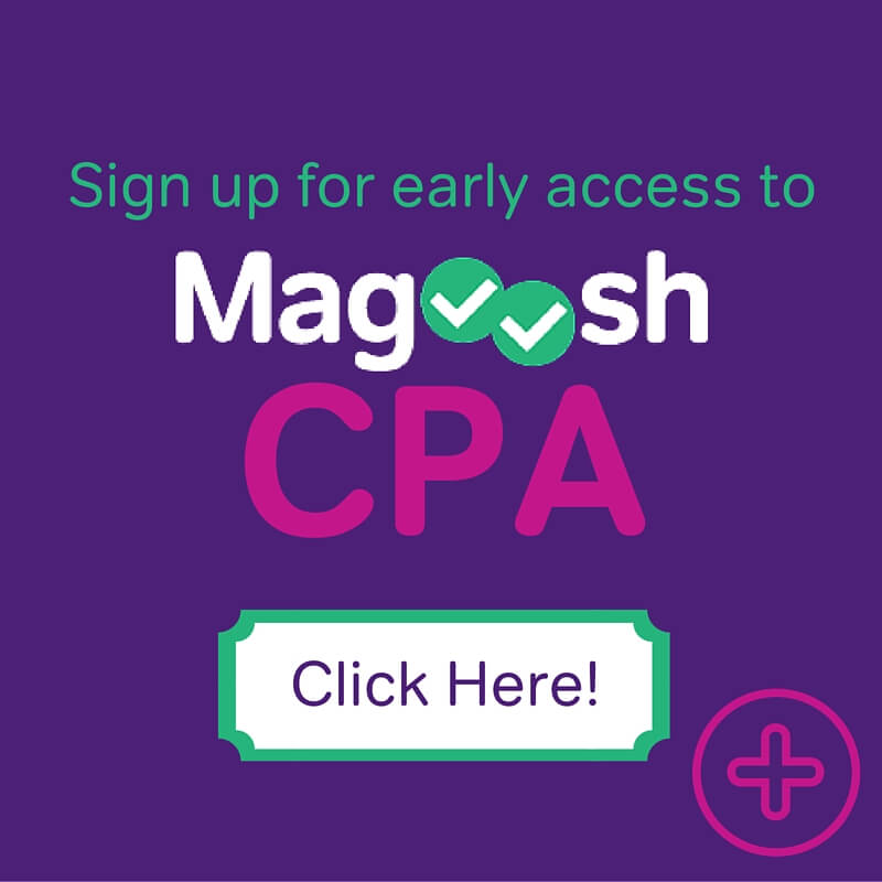 Early Access to Magoosh CPA