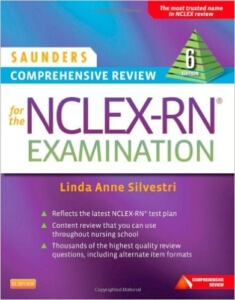 The best NCLEX books of 2016-magoosh
