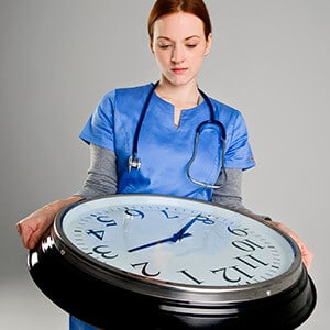 NW_TimeManagement_300x - Nursing Clinical Rotations