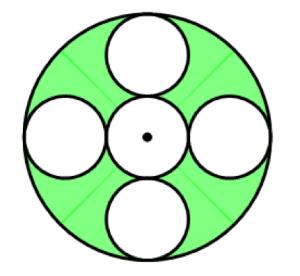 praxis-green-circles