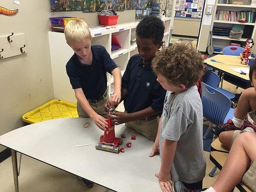 students stem- teaching Blogs
