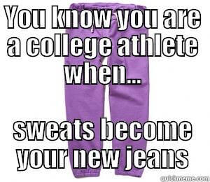 College Athletes