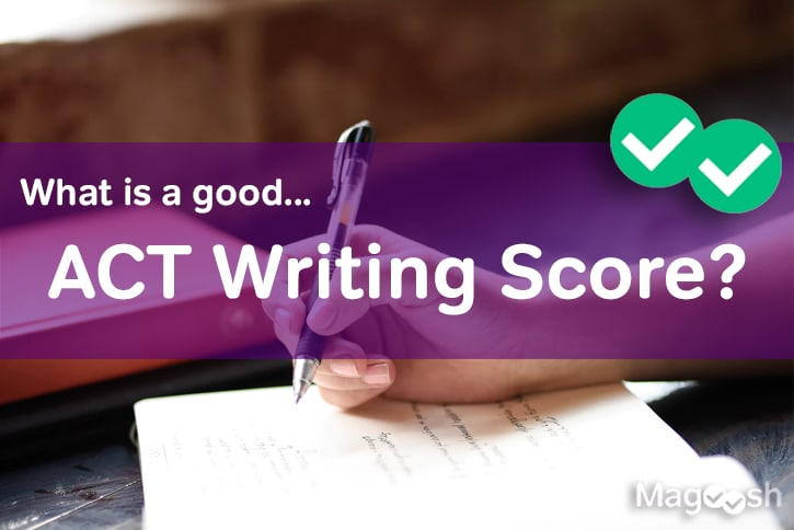 ACT Writing Score -Magoosh
