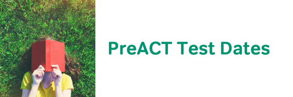 preact test dates