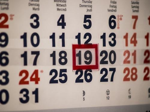 APUSH Test Dates You Should Know