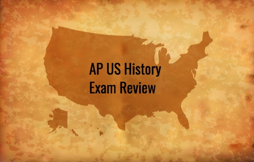 Ap US history exam review