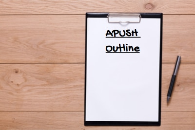 5 Best APUSH Outlines to Prep for Your Test