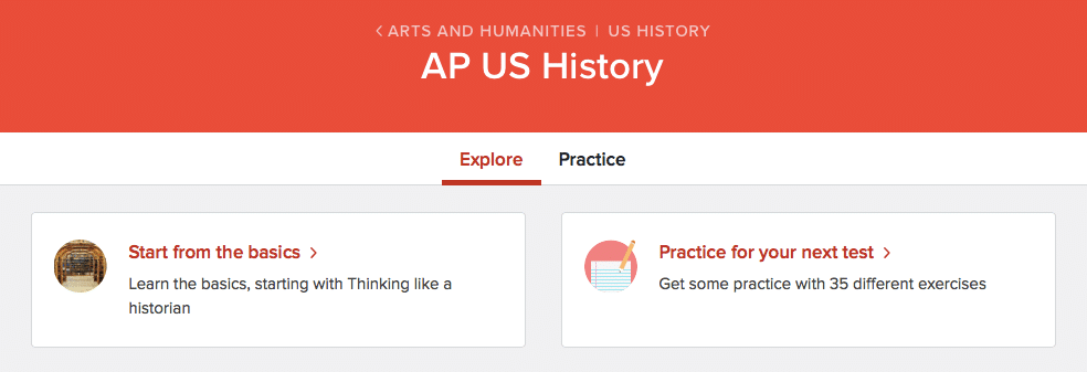 4 Best Online History Tests to Prep for APUSH