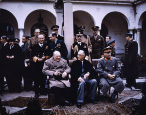 Big Three-Yalta Conference APUSH-magoosh