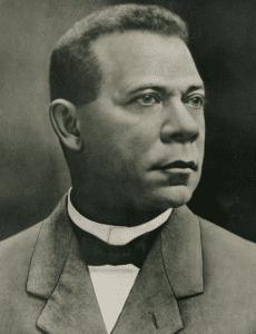 Photo of Booker T Washington APUSH-magoosh